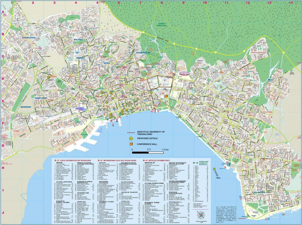 thessaloniki map 1